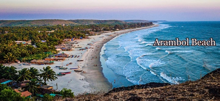 arambol-beach