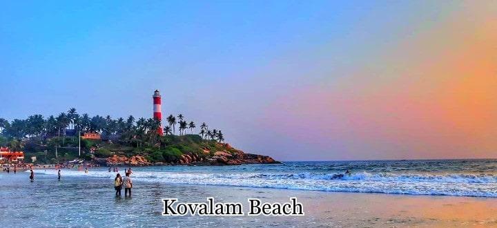 kovalam-beach-kerala