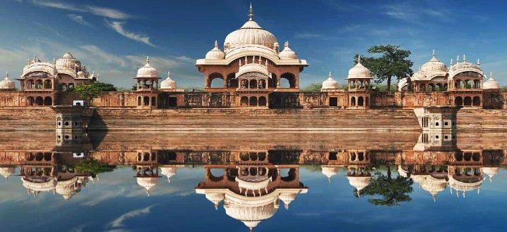 mathura-lord-krishna-birthplace