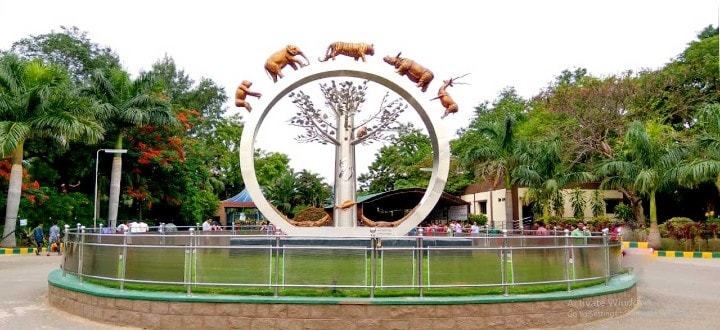nehru-zoological-park