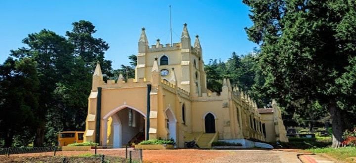 st-stephens-church-in-ooty