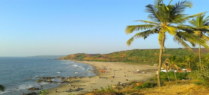 vagator-beach-in-goa
