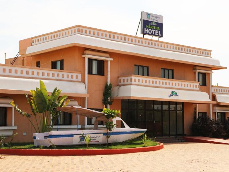 Haritha Hotel Alampur
