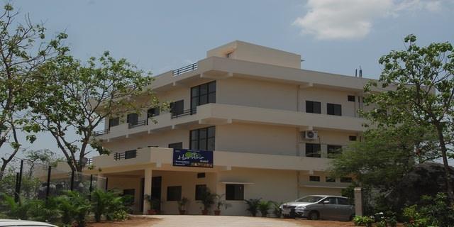 Haritha Hotel Kondagattu