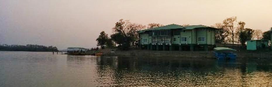 Haritha Hotel Laknavaram