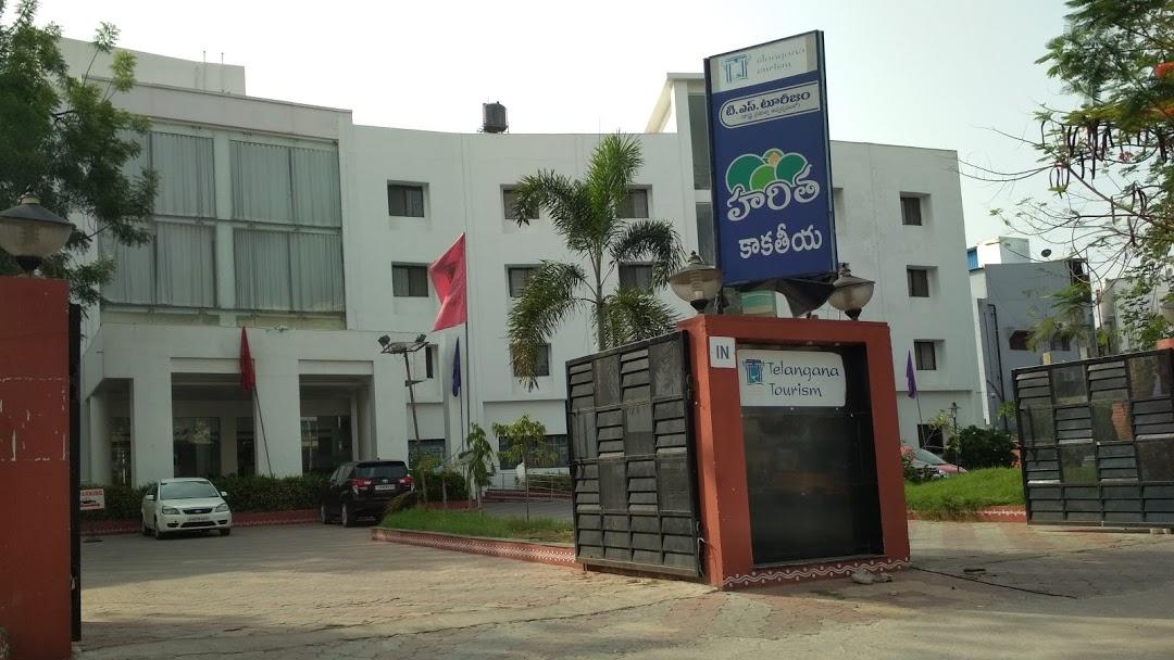 Haritha Kakatiya Hotel
