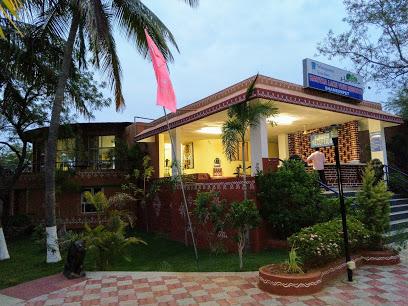 Haritha-Hotel-Shamirpet