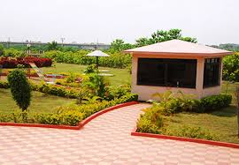 Haritha Lake View Resort Singur