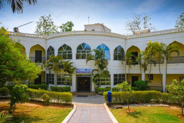 Haritha Taramati Baradari Resort