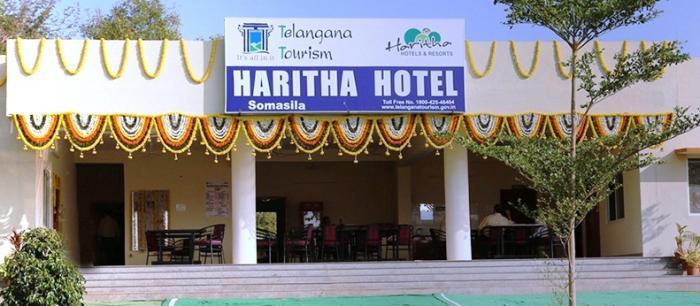 Haritha Hotel Somasila