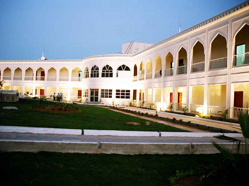 Taramati Baradari Hyderabad