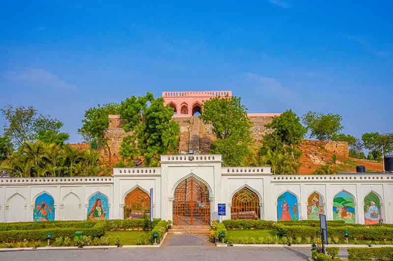 Haritha Hotel Hyderabad
