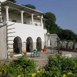 Haritha Heritage Hotel-Medak Fort