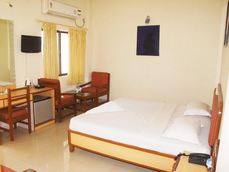 Haritha Hotel Ananthagiri