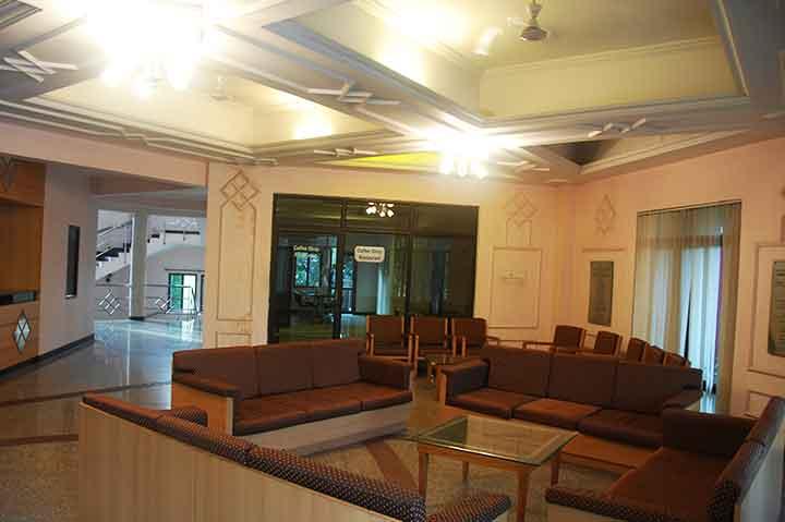 Haritha Hotel Badrachalam