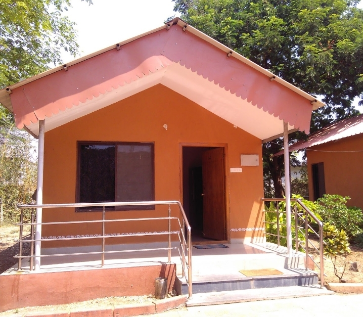 Haritha Hotel Jannaram