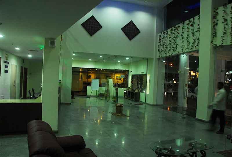Haritha Hotel Warangal