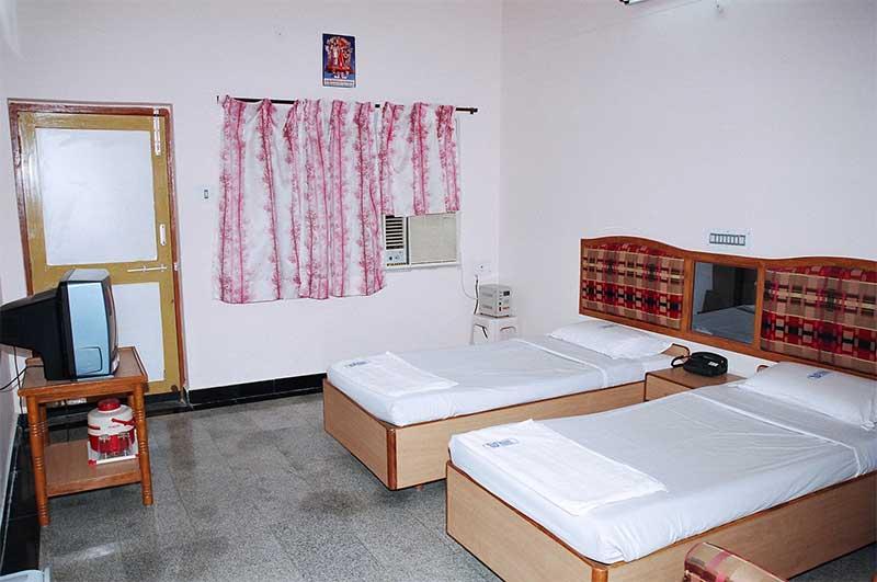 Haritha Hotel Yadagirigutta