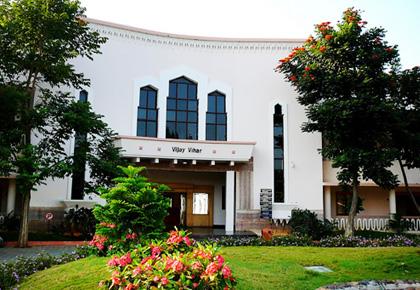 Hotel Vijay Vihar