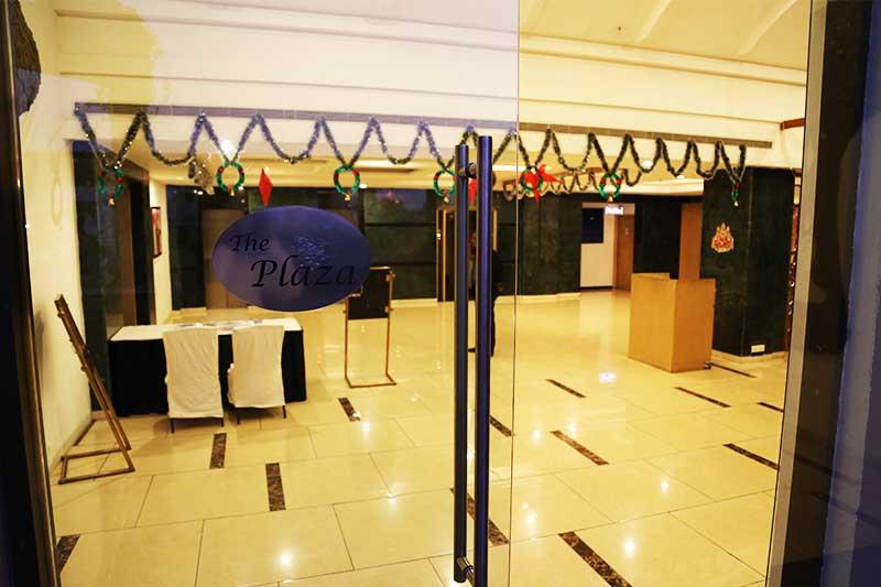 Hotel Plaza Hyderabad
