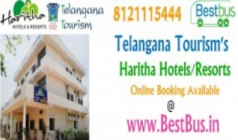 Telangana Tourism Haritha Hotels and Resorts