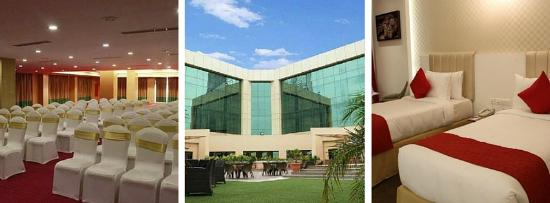 Hotel The Plaza Begumpet