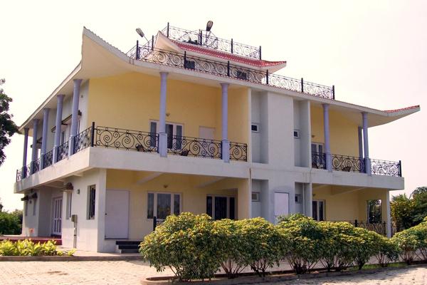Vasundhara-Villa