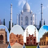 Agra Package bus tickets