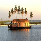 Alleppey Bus Tickets