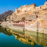 Amber Fort Bus Tickets