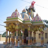 Dhansura