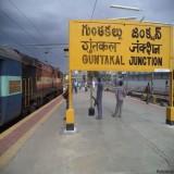 Guntakal