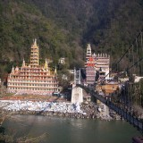 Rishikesh Bus Tickets