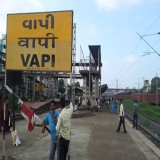 Vapi Bus Tickets