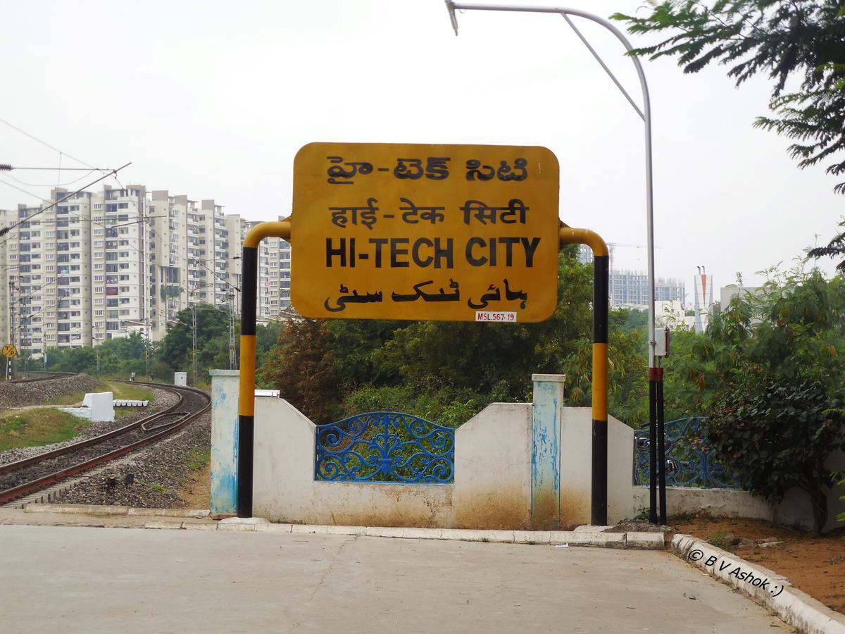 Hi-Tech City