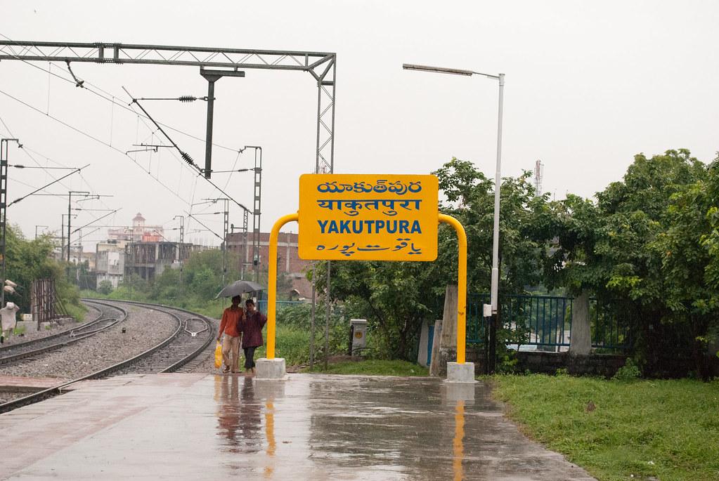 Yakutpura