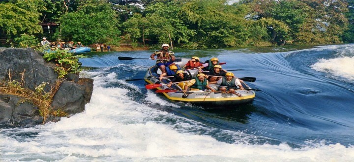 Dandeli Tour Package from Bangalore