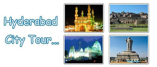 Hyderabad City Tour Package Royal Travels