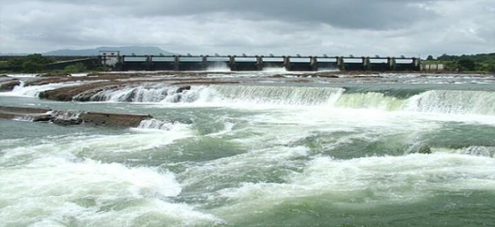 Kaleshwaram Irrigation Project Special Tour