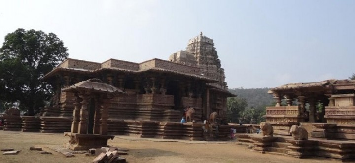 Kakatiya Heritage Two Days Tour