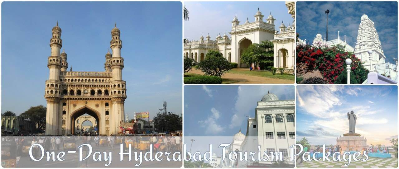 One Day Hyderabad Tourism Packages