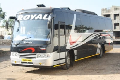Royal Travels in Hyderabad