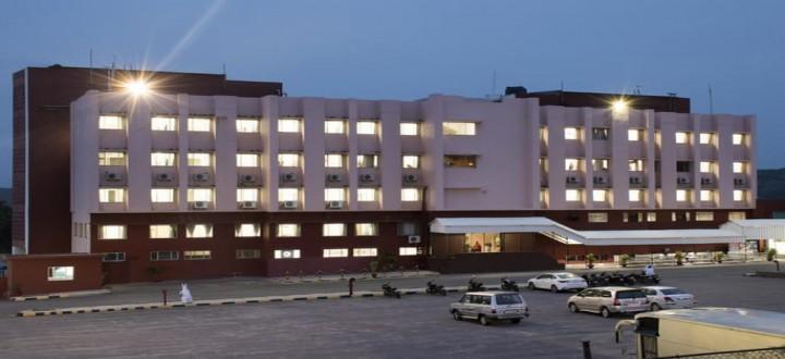 Sahara Hotel-in-Ramoji-Film-City