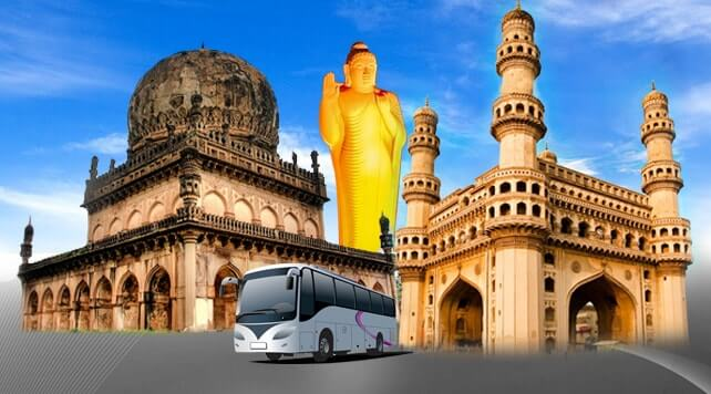 Telangana Tourism Packages from Hyderabad