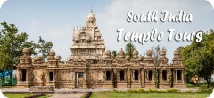 Telangana Temple Tour