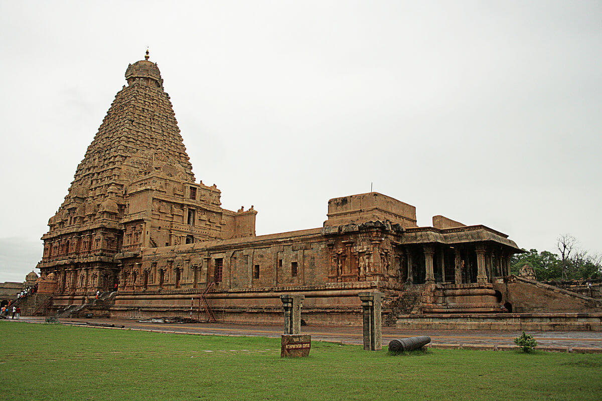 Temple Tours in India ( All India Famous Temples)