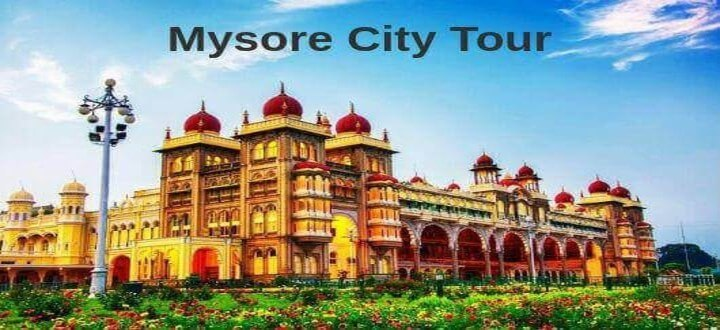 history-of-mysore