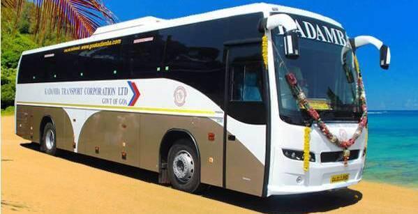 KTCL Online Bus Ticket Booking