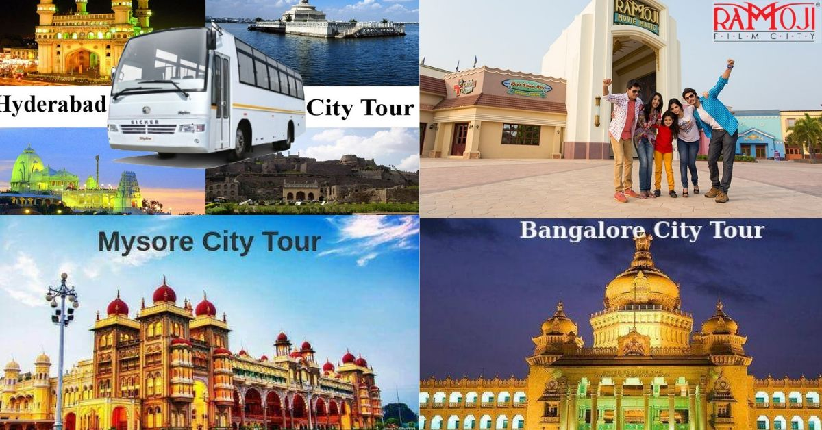 best local tour packages