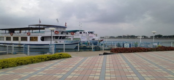 Lumbini Park Boating Tickets Online Booking